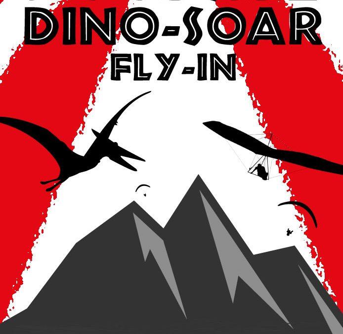 Woodside Dino-Soar Fly-In