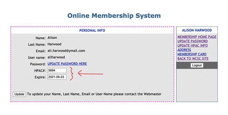 HPAC info